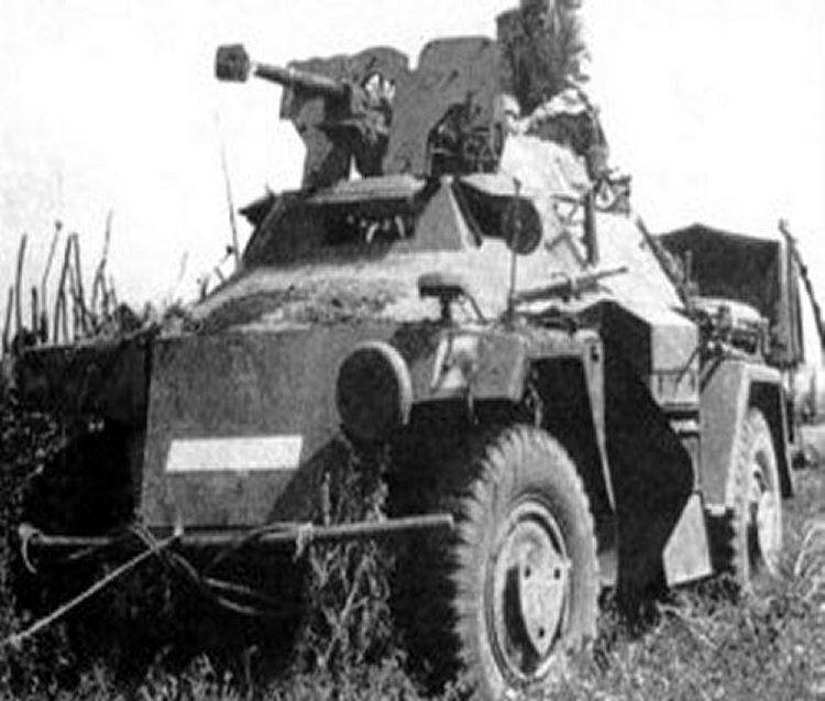 Image result for Sd. Kfz. 221