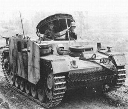 Panzer Iii Variants Fgst Panzer Iii Picture 2