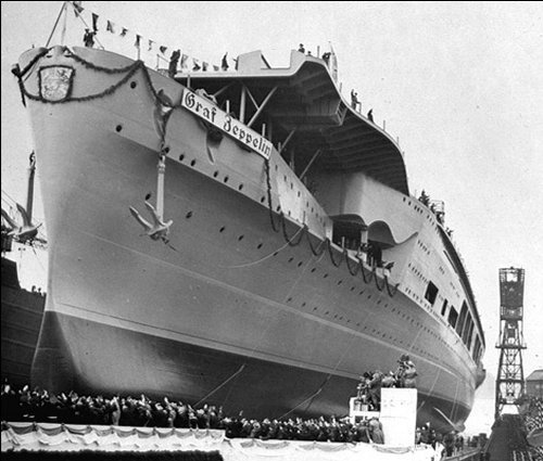 Graf Zeppelin picture 3