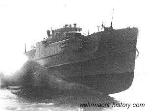 E-boats / Schnellboot