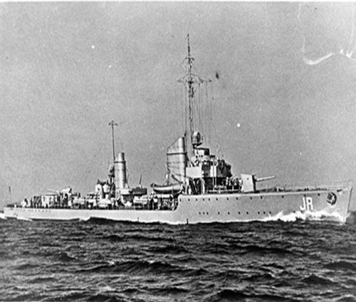 Type 35 torpedo boat