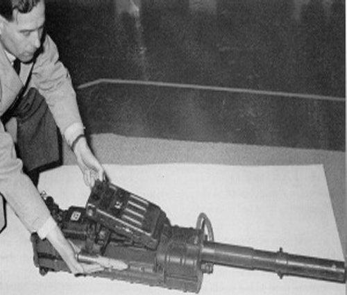 Mk 108 cannon penetration data