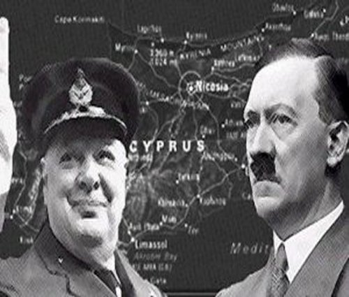 The day Hitler thought about coming to Cyprus