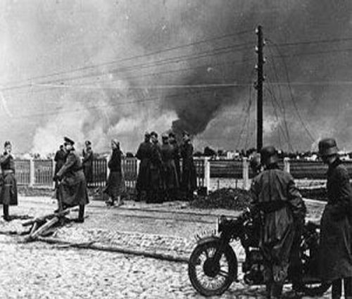 Invasion of Poland picture 6